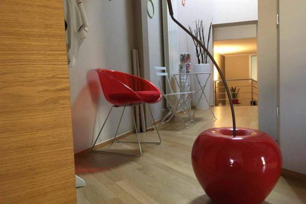 Gallery dello studio