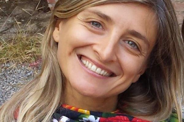 Dott.ssa Elisa Melgazzi
